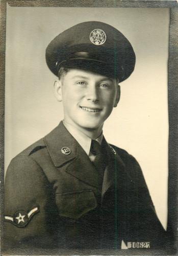 Leroy Fritz Frieden