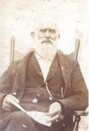 Captain Hugh Stevens Jordan Doggett