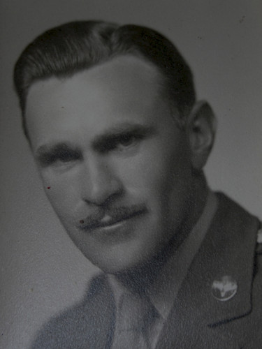 Grandfather US Army