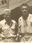 Grandfather George Halpin Army Air Corp