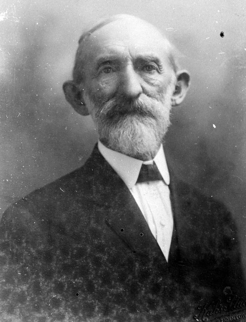 Henry Alexander Fuller