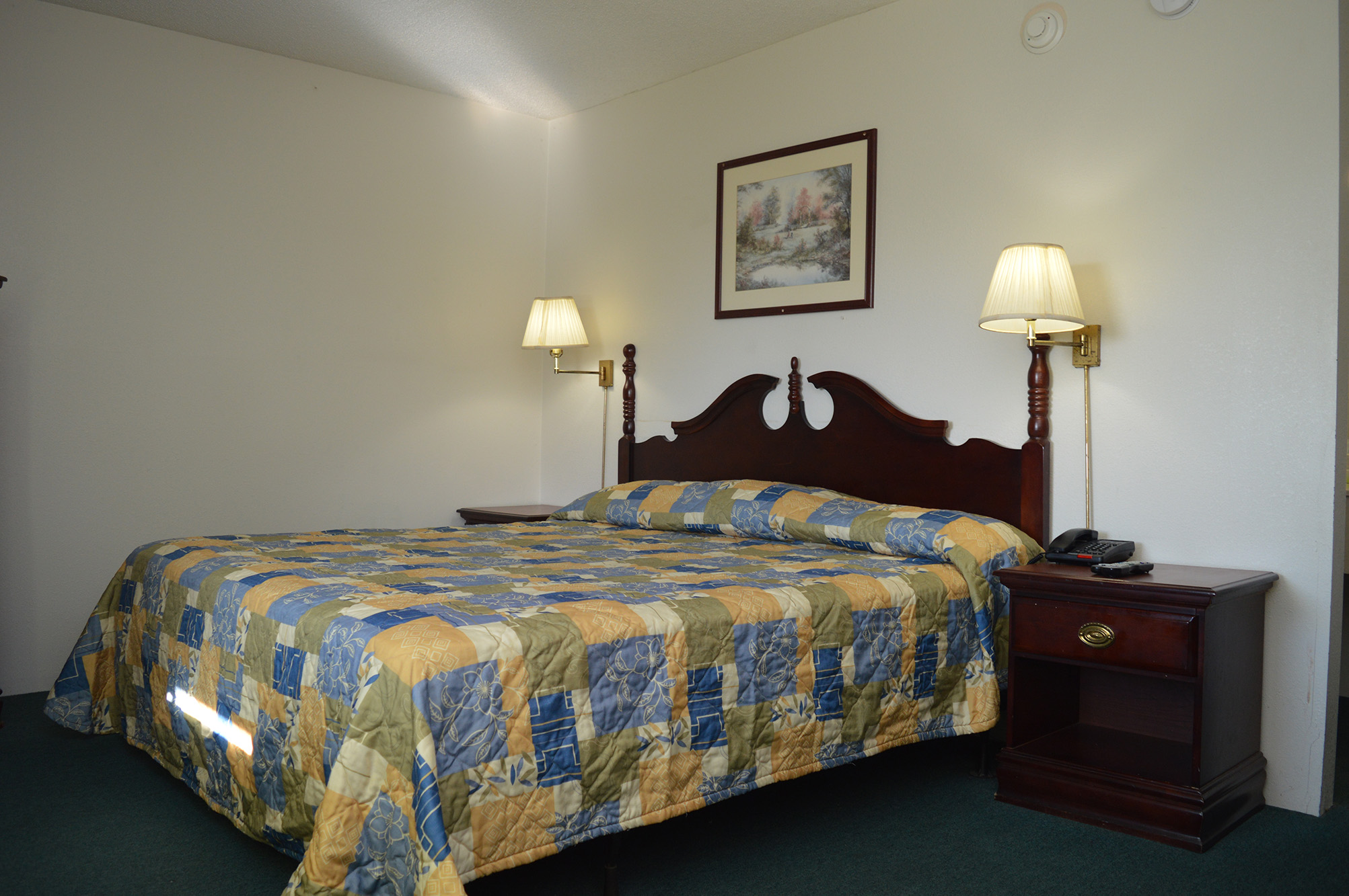 Rooms starting at $45 Per Night