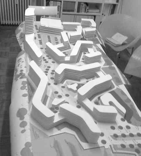 Model for Peter Ebner