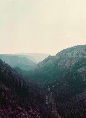 United Streets of America, Oak Creek Canyon