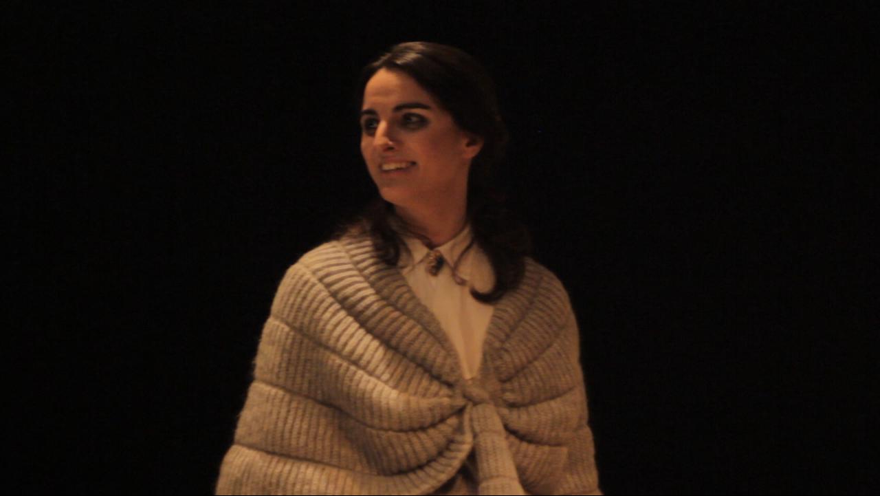 Sonya | Silvia Acosta