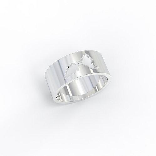 Кольцо Камчатка