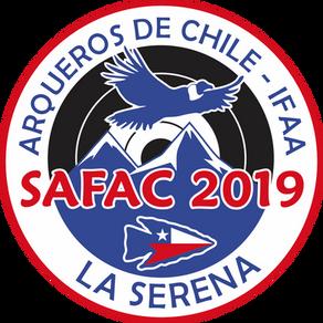 Chile será sede del Sudamericano de Field SAFAC 2019 IFAA.