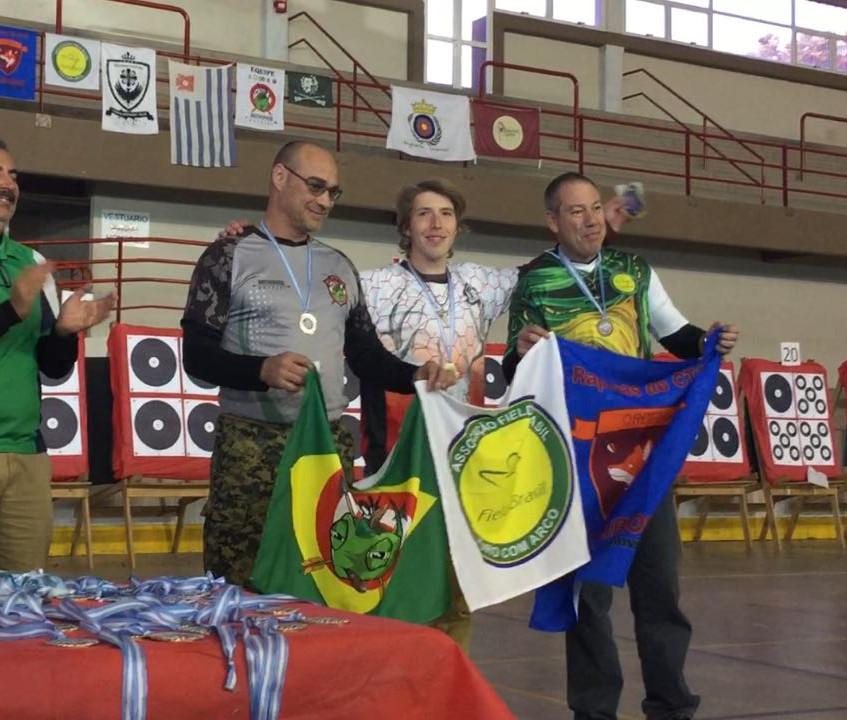 Juan Vargas Campeón Sudamericano