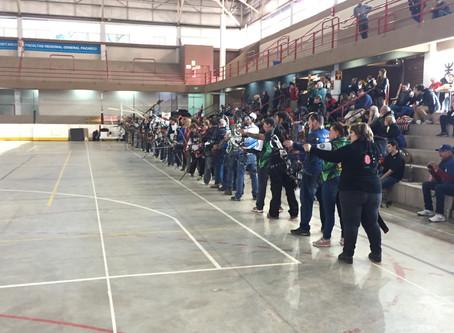 2ª Fecha liga Indoor