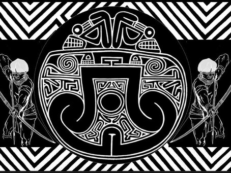 Conversatorio Arquería Boricua Youtube Live AdCh. Viernes 4 Junio 19:30-20:30 hr. Chile.