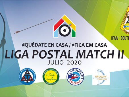 2ª versión Liga Sudamericana IFAA