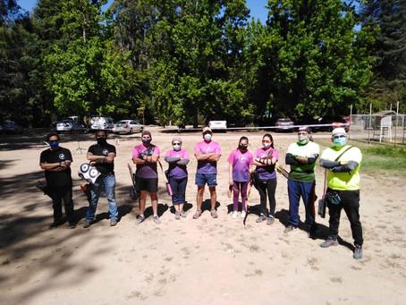 Comunidad Arquera de Viña del Mar gana la Copa Clubes 2020