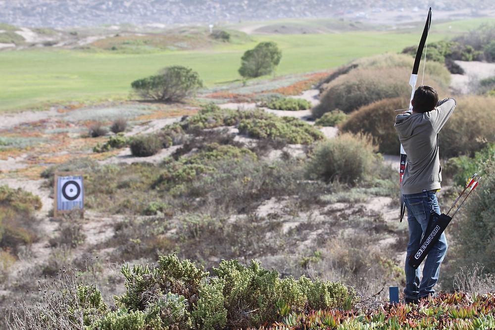 Torneo Nacional de Field realizado en Serena Golf en Mayo 2018