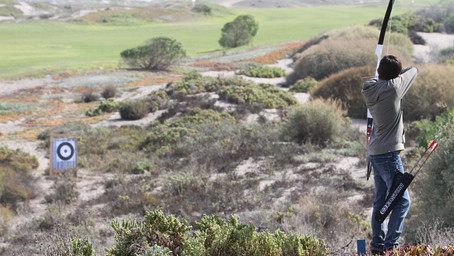 Bienvenidos al blog de Club La Serena Field Archery