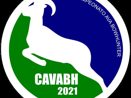 CAVAH 2021, Campeonato Arqueiros do Vale de Bowhunter.