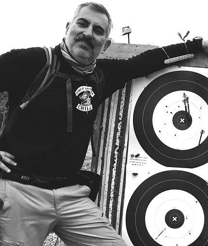 Coach Tiro con Arco Certificado