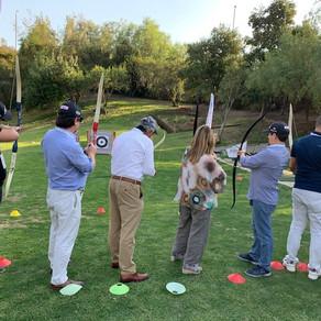 IFAA-Chile, en evento Club de Golf Valle Escondido