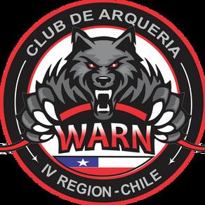 Queremos dar la bienvenida a WARN Arquería, nuevo socio de Arqueros de Chile-IFAA