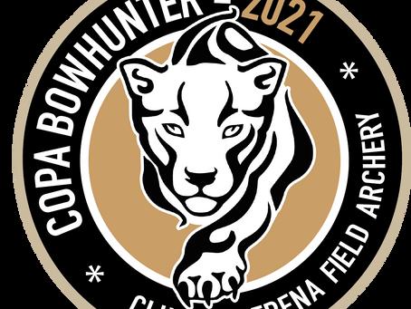Copa Bowhunter 2021, Montepatria 30 y 31 de octubre