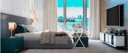Alton Bay Bedroom