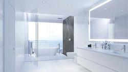 Aston Martin Bathroom