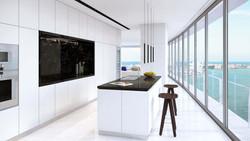 Aston Martin Kitchen