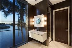 Hillsboro Guest Bathroom