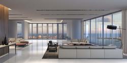 Aston Martin Living Room