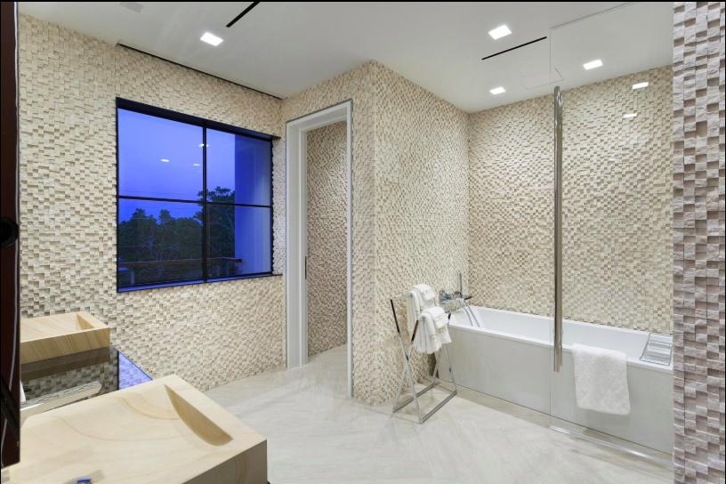 Hillsboro Bathroom