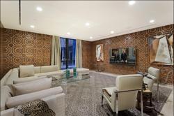 Hillsboro Living Room