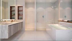 Alton Bay Bathroom