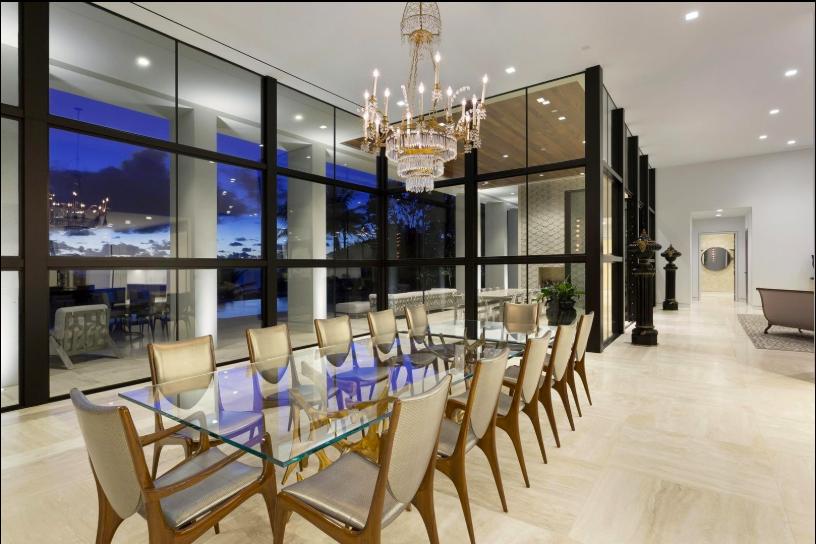 Hillsboro Dining Room