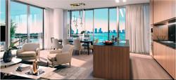 Alton Bay Living Room