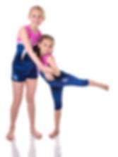 Springbox Gymnastics Members