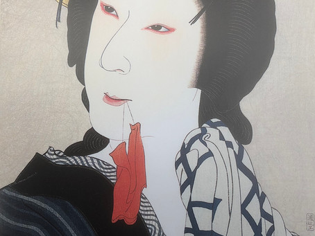 Laat je inspireren door JapansePrenten
