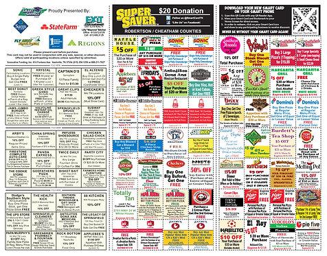Robertson/Cheatham County Smart Card