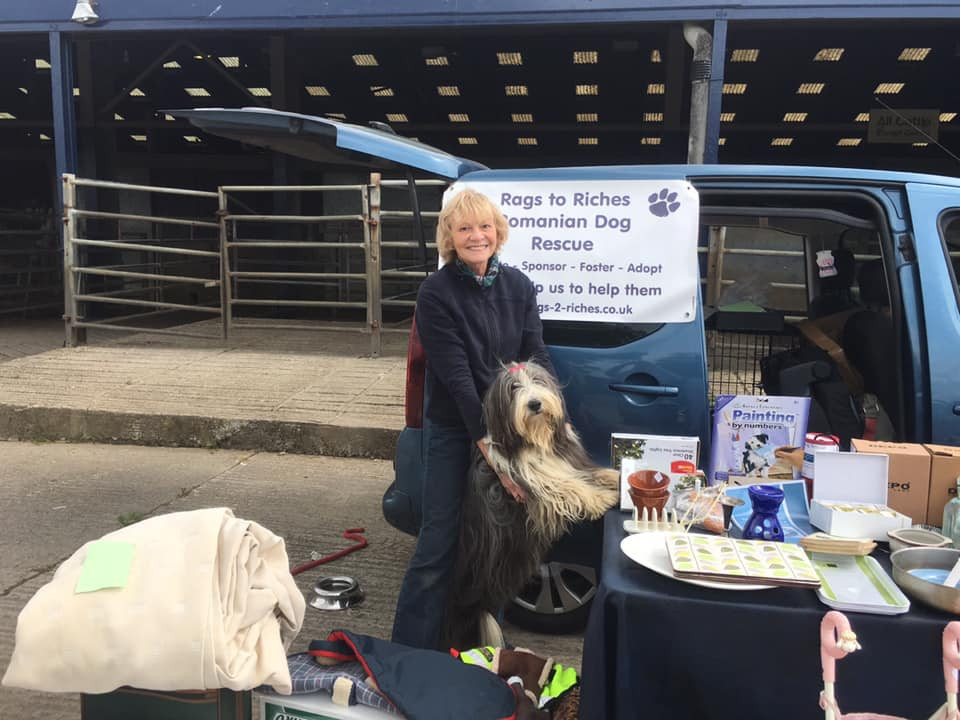 June 2019 Car boot