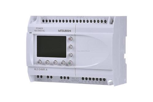 Controlador lógico programable PLC AL2-24MR-A