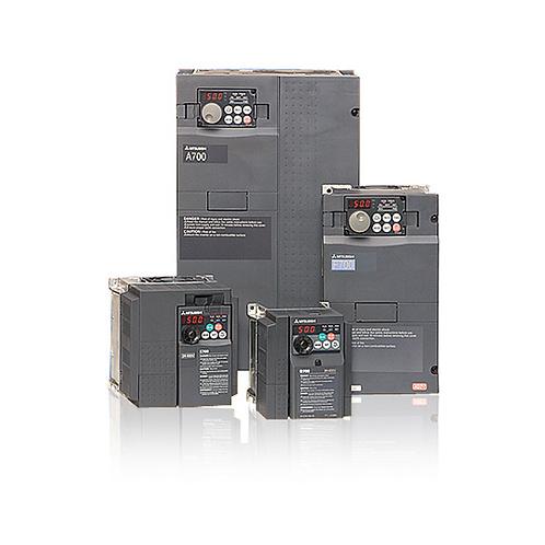 Variadores de frecuencia Mitsubishi serie FR-D700