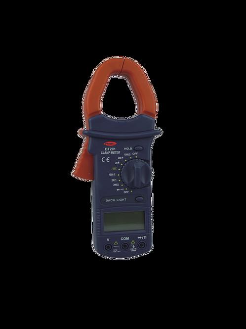 Amperímetro digital Tosun