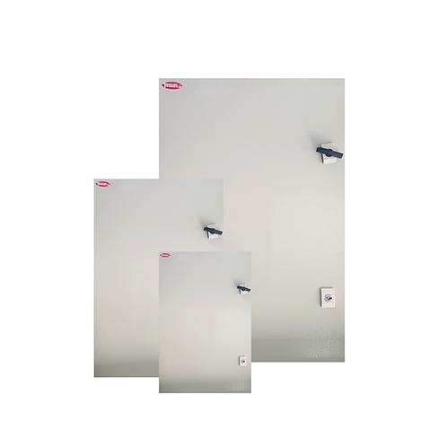 Cajas/Gabinetes Metálicos Eléctricos Tosun