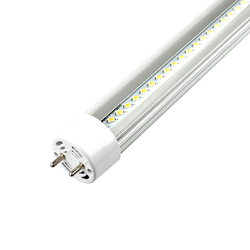 """Tubos T8 LED Clear 18W 48"""" Tosun"""