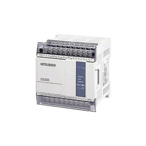 Controlador lógico programable PLC FX1N-14MR-UL/ES
