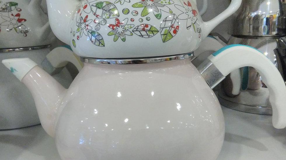 Çaydanlık porselen