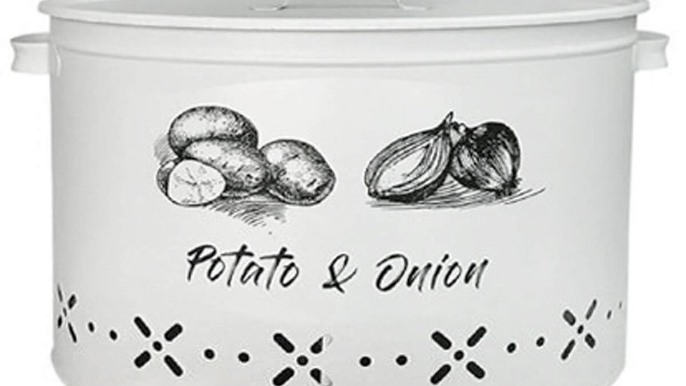 Patates soğan saklama kutusu