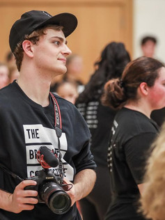 Videographer - The Broadway Collective