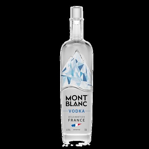 MONTBLANC VODKA 1L.