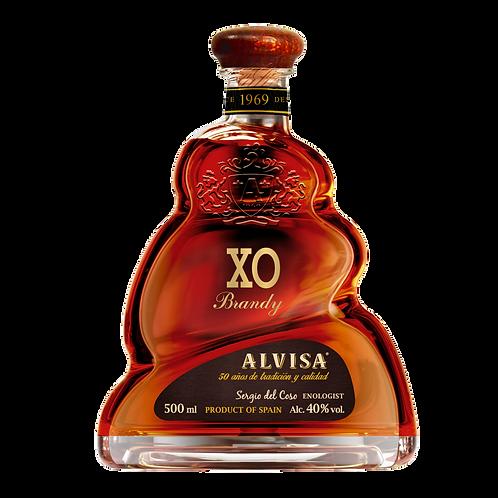 ALVISA XO 0'5L.