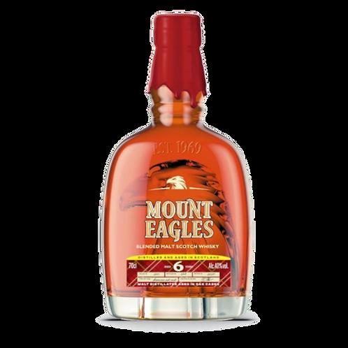 MOUNT EAGLES 0'7L.