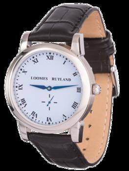 The Rutland Duck Egg Blue Watch